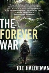 The Forever War 1st Edition 9780312536633 0312536631