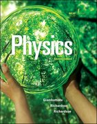 Student Solutions Manual to accompany Physics 2nd edition 9780073348926 0073348929