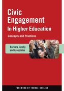 Civic Engagement in Higher Education 1st edition 9780470388464 0470388463
