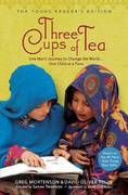 Three Cups of Tea: Young Readers Edition 1st Edition 9780142414125 0142414123