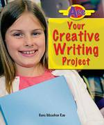 Ace Your Creative Writing Project 0 9780766033955 0766033953