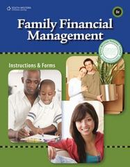 Family Financial Management 8th edition 9781111781170 1111781176