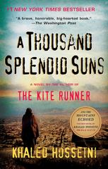 A Thousand Splendid Suns 1st Edition 9781594483851 159448385X