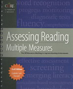 Assessing Reading 2nd Edition 9781571284648 1571284648