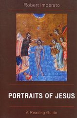 Portraits of Jesus 1st Edition 9780761843252 0761843256