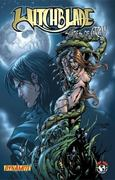 Witchblade - Shades of Gray 0 9781933305721 193330572X