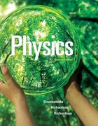 Physics Volume 1 2nd edition 9780077270698 007727069X