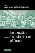 Immigration and the Transformation of Europe 1st edition 9780521861939 0521861934