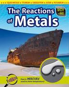 The Reactions of Metals 0 9781410932464 141093246X