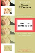 Are You Somebody 2nd Edition 9780805089875 080508987X