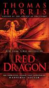 Red Dragon 1st Edition 9780425228227 0425228223