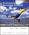 Fundamental Accounting Principles  Vol 1 (Chapters 1-12)
