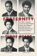 Fraternity 1st Edition 9780385524742 0385524749