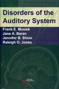 Disorders of the Auditory System 1st Edition 9781597563505 1597563501