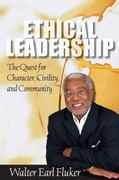 Ethical Leadership 1st Edition 9780800663490 0800663497
