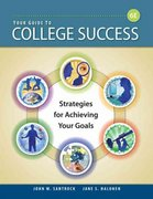 Your Guide to College Success 6th edition 9781428231122 1428231129