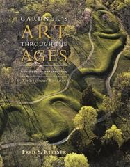 Gardner's Art Through the Ages 13th edition 9780495793434 0495793434