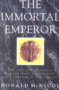 The Immortal Emperor 1st Edition 9780521894098 0521894093