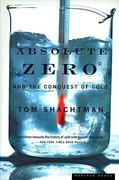 Absolute Zero and the Conquest of Cold 1st edition 9780618082391 0618082395