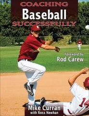 Coaching Baseball Successfully 1st Edition 9780736065207 0736065202