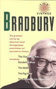 The Vintage Bradbury 1st Edition 9780679729464 0679729461