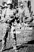 Twice the Work of Free Labor 1st Edition 9781859840863 1859840868