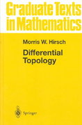 Differential Topology 5th edition 9780387901480 0387901485