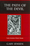 The Path of the Devil 1st Edition 9780742546974 0742546977