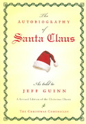 The Autobiography of Santa Claus 0 9781585424481 158542448X