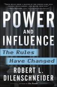 Power and Influence 1st edition 9780071489768 0071489762