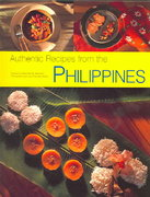 Authentic Recipes from the Philippines 0 9780794602383 079460238X