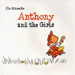 Anthony and the Girls 1st edition 9780374303761 0374303762