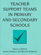 Teacher Support Teams in Primary and Secondary Schools 1st edition 9781853464843 1853464848