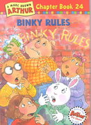 Binky Rules 24th edition 9780316121934 0316121932