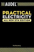 Audel Practical Electricity 5th Edition 9780764541964 076454196X