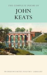 The Complete Poems of John Keats 0 9781853264047 1853264040