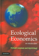 Ecological Economics 1st Edition 9780511128752 0511128754