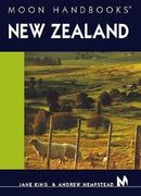New Zealand 6th edition 9781566915564 1566915562