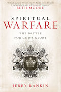 Spiritual Warfare 1st Edition 9780805448801 0805448802