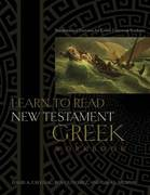 Learn to Read New Testament Greek, Workbook 1st Edition 9780805463873 0805463879