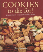 Cookies to Die For! 0 9781589806108 1589806107