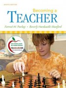 Becoming a Teacher 8th edition 9780205625093 0205625096