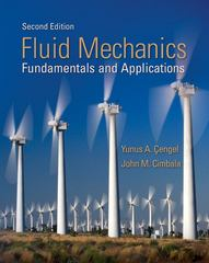 Fluid Mechanics with Student Resources DVD 2nd Edition 9780077295462 0077295463