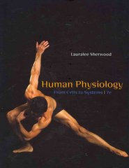 Human Physiology 7th edition 9780495391845 0495391840