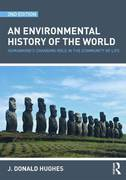 An Environmental History of the World 1st Edition 9780203885758 0203885759