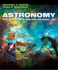 Astronomy 6th edition 9780495562030 0495562033