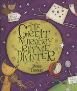 The Great Nursery Rhyme Disaster 0 9781589250802 158925080X