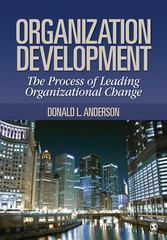 Organization Development 0 9781412950794 1412950791