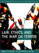 Law, Ethics, and the War on Terror 1st Edition 9780745641096 0745641091