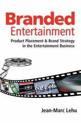 Branded Entertainment 0 9780749453374 0749453370
